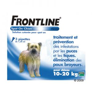 Frontline Spot-on